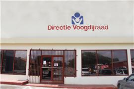 Edificio Directie Voogdijraad
