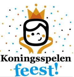 Poster Koningsspelen 2017