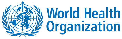 Logo World Health Organization (WHO)