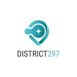 Logo DISTRICT297