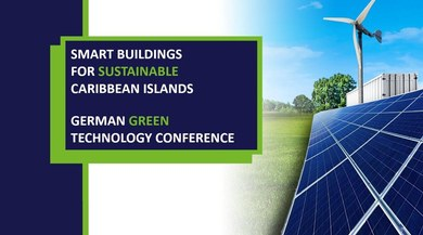 German-Caribbean Energy Conference