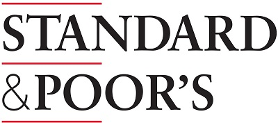 Logo Standard and Poor's